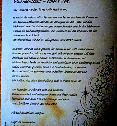 Wersdoerfer Robin Hood E V Frontenhausen Seite 12